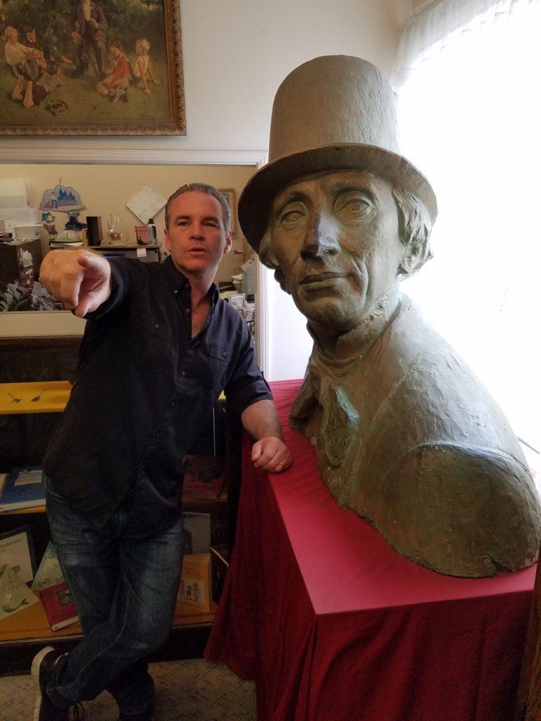 The Hans Christian Andersen Museum