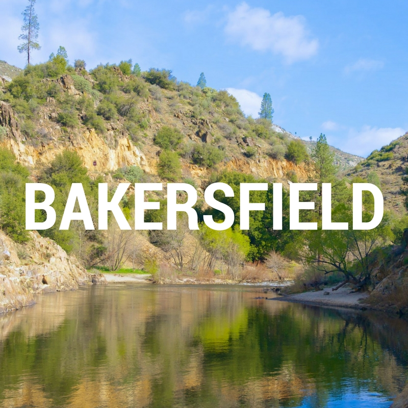 BAKERSFIELD 2
