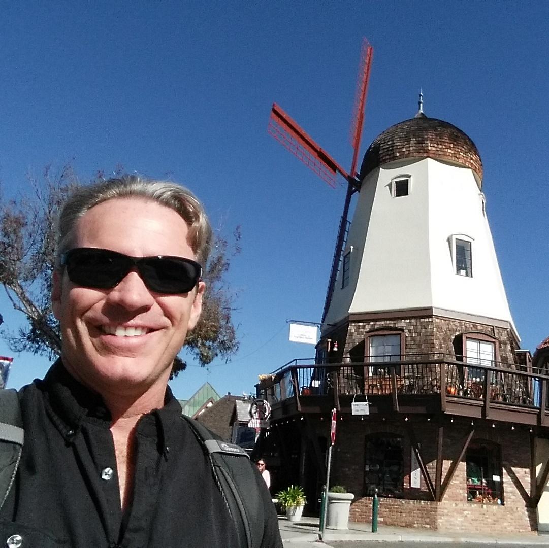 JOEL & MELISSA - Our California