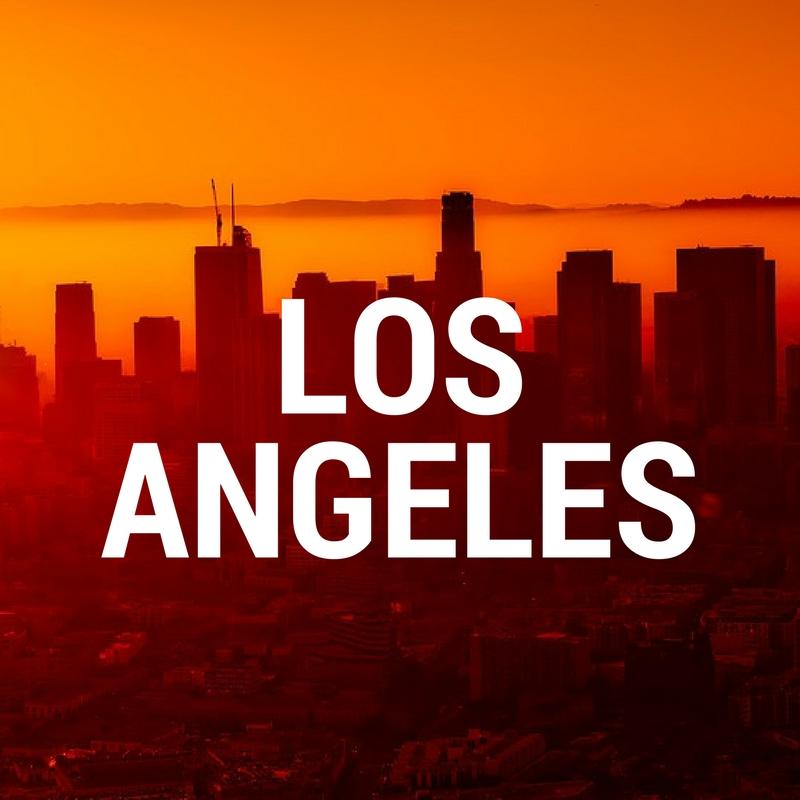 LOS ANGELES 2