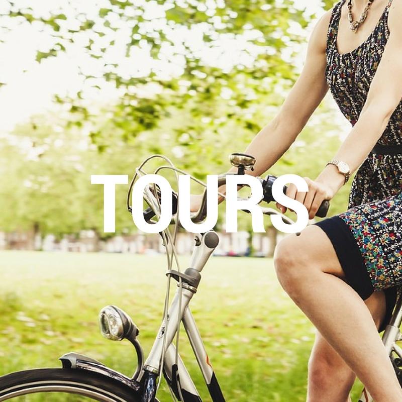 TOURS 2