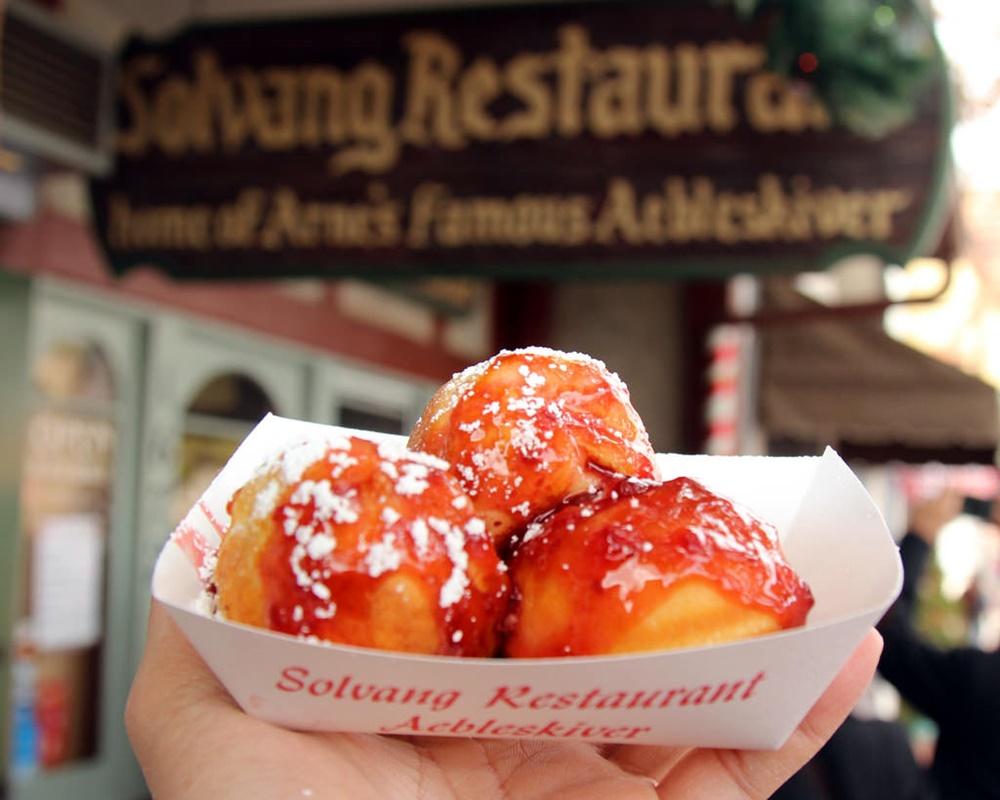 Solvang Restaurant Solvang California Our California